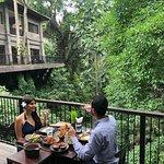 Photo of Lumbung Restaurant