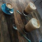 Фотография D•Origen Coffee Roasters