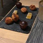 Le Mont-a-Gourmet Photo