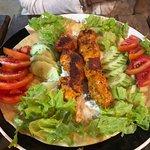 Papas Greek Restaurant照片