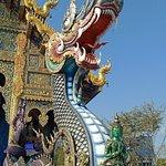 Photo de Wat Rong Sear Tean