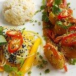 Foto de Red Dragon Restaurant & Cooking classes