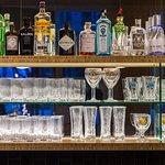 Foto de RBG Grill Bar & Terrace