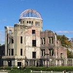 Photo of Atomic Bomb Dome