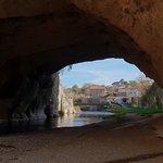 Photo of Puente Natural Sobre El Rio Nela