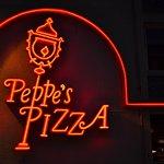 Foto de Peppes Pizza
