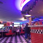 Photo of 1950 American Diner