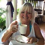 Billede af Carmelitas Cafe