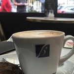 Foto van Café Hoppe