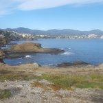 Foto de Faro de Cala Nans (Far de Cala Nans)