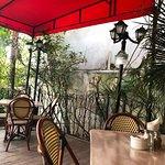 Foto de Café Antoinette