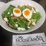 Photo of The Moose & Roo Smokehouse