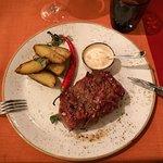 Foto de Restaurant Argentiina
