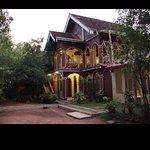 صورة فوتوغرافية لـ Hotel Shalini Restaurant