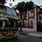 Los grupos universitarios y giras de estudios prefieren la cordialidad, ubicación privilegiada, seguridad y tranquilidad que brinda Hostel de'l Tata.