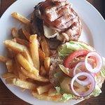 Photo de Craft Burger Bar