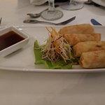 Bild från Champers Restaurant