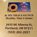 Thai Noon and My Thai Lounge Foto