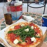 Zdjęcie Mąka i Kawa Pizza
