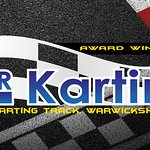 Award winning indoor karting, Warwickshire