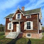 Фотография Pamplin Historical Park