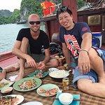 sails of indochina sailboats