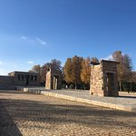 Photo of Templo de Debod