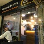 Valokuva: khubza & seneya
