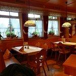 Restaurant Burgstube Foto