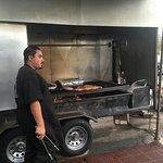 صورة فوتوغرافية لـ Marshall's Bodacious BBQ