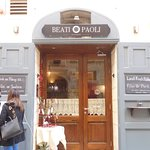Photo of Beati Paoli Restaurant