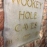 Wookey Hole Caves照片