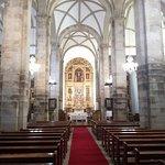 Photo de Miranda do Douro Cathedral