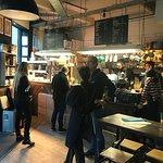 Foto de Federal Cafe & Bar