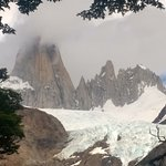 Photo of Glaciar Piedras Blancas
