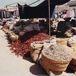 Photo of Markt/Basar in Houmt Souk