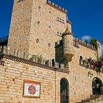 Bilde fra Castillo de Lamas