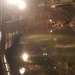 water pond inside