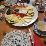 Billede af Teestuebchen im Schnoor