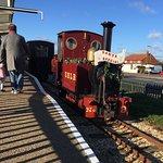 Billede af Hayling Seaside Railway