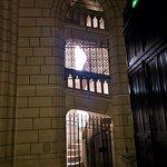 Une église néogothique tout à fait agréable
