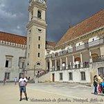 Photo of Torre da Universidade de Coimbra