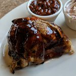 Foto de The Smokin Oak Rotisserie & Grill