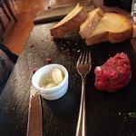 Фотография Elliot Hotel Restaurant