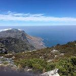 Foto van Table Mountain
