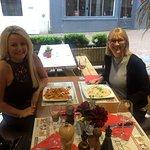 Bilde fra Pizza Calzone