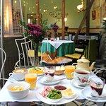ภาพถ่ายของ Café de La Candelaria