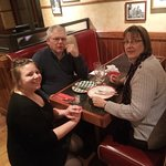 Foto van Frankie & Benny's New York Italian Restaurant & Bar - Telford