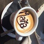 Café al sol;)