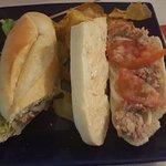 Restaurante - Cafeteria Betty Boom Foto